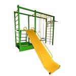 Детские спортивные комплексы для дачи от производителя.