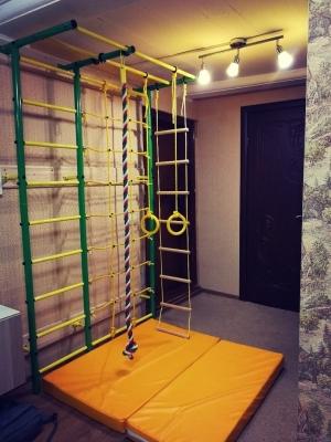 Домашний спортивный комплекс Олимпик-7