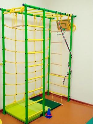 Домашний спортивный комплекс Олимпик-8