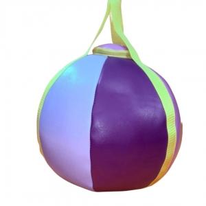 Качели шар