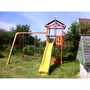 Детская площадка АМСТЕРДАМ