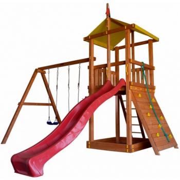 Детская площадка МАДАГАСКАР
