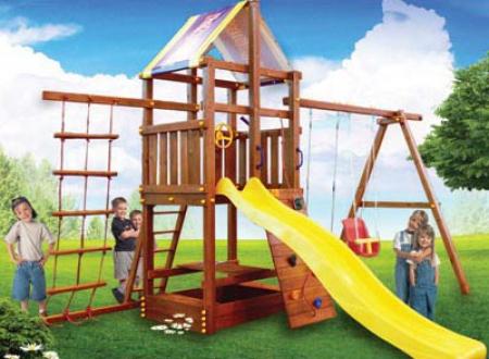Детская площадка Пикник Стандарт