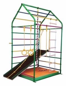 Горка для Детских Игровых Домиков