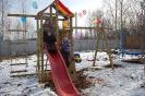 Деревянная детская площадка Пикник СТАНДАРТ_1