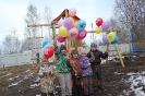 Деревянная детская площадка Пикник СТАНДАРТ_2
