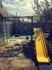 Фотоотзыв от Алексея из г. Тула на УСК Олимпик-6.3 в зелено-жёлтом цвете._1